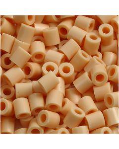 PhotoPearls, misura 5x5 mm, misura buco 2,5 mm, rosa chiaro (7), 6000 pz/ 1 conf.
