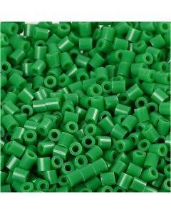 PhotoPearls, misura 5x5 mm, misura buco 2,5 mm, verde (16), 6000 pz/ 1 conf.