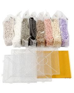 PhotoPearls kit, colori asst., 1 set