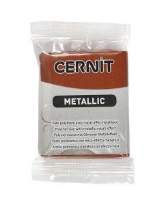 Cernit, bronze (058), 56 g/ 1 conf.