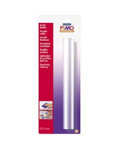 FIMO rullo acrilico , 1 pz