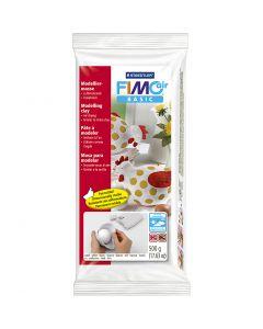 FIMO® Air , bianco, 500 g/ 1 conf.