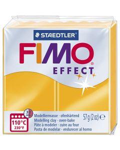 FIMO effect, neon orange, 57 g/ 1 conf.