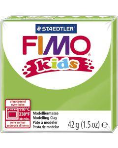 FIMO® per bimbi, verde chiaro, 42 g/ 1 conf.