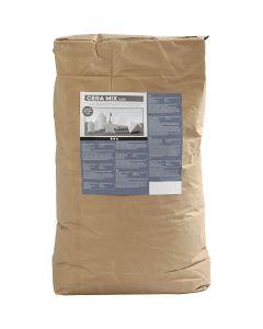 Gesso a colata Cera-Mix Super, bianco, 25 kg/ 1 conf.