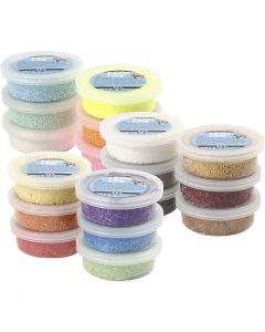 Foam Clay® , colori asst., 3x30 conf./ 1 conf.