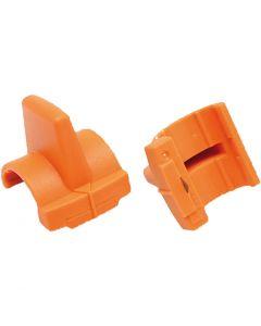 Lame SureCut®, misura 25x25 mm, 2 pz/ 1 conf.