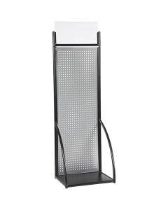 Display modul, H: 93 cm, L: 34,5 cm, 1 pz