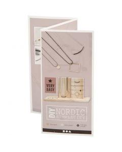Brochure - Nordic Simplicity, 25 pz/ 1 conf.