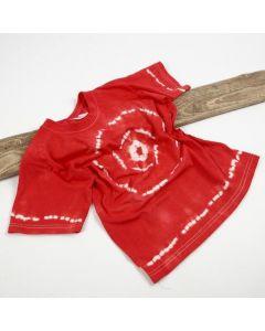 Maglietta batik