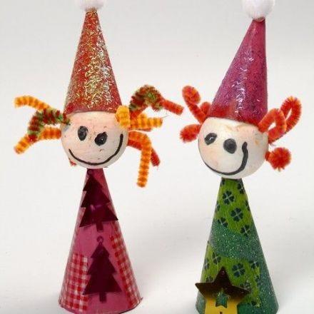 Pixie Dolls