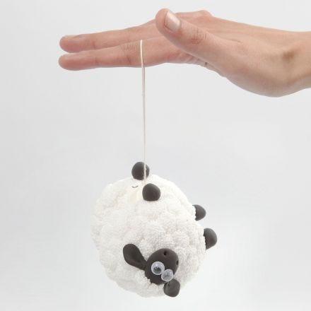 Yoyo di Shaun Vita da Pecora in Foam Clay