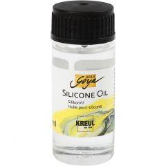 Olio di silicone, 20 ml/ 1 bott.