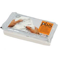 Argilla autoindurente, bianco, 1000 g/ 1 conf.