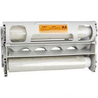 Cartuccia di ricambio per laminatore, standard, L: 21 cm, 10 m/ 1 rot.