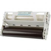 Cartuccia di ricambio per laminatore, magnetico, L: 21 cm, 3 m/ 1 rot.