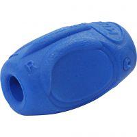 Gommino per impugnatura, L: 35 mm, diam: 15 mm, 1 pz