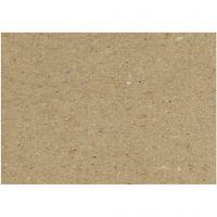 Cartoncino riciclato, 46x64 cm, 225 g, 125 fgl./ 1 conf.