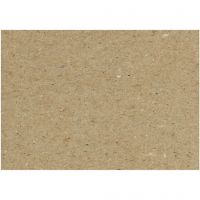Cartoncino riciclato, A5, 148x210 mm, 225 g, 125 fgl./ 1 conf.