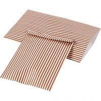 Buste carta, H: 21 cm, L: 11,5 cm, 80 g, 12 pz/ 1 conf.