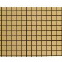 Foglio biadesivo, 10x14 cm, 10 fgl./ 1 conf.