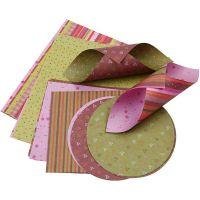 Carta origami, 80 g, 900 fgl. asst./ 1 conf.