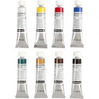 Schmincke AKADEMIE® Acryl Color, 8x20 ml/ 1 conf.