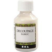 Vernice per decoupage, 100 ml/ 1 bott.