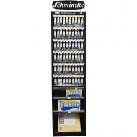Pittura acrilica Schmincke AKADEMIE®, colori asst., 249 pezzo/ 1 conf.