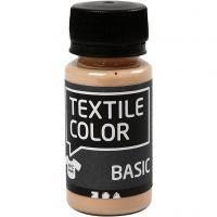 Colore per tessuti, rosa chiaro, 50 ml/ 1 bott.