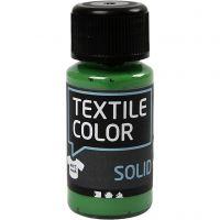 Base per tessuti, opaca, verde brillante, 50 ml/ 1 bott.