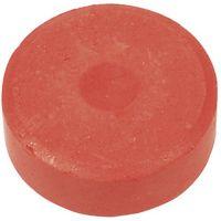 Acquerelli, H: 19 mm, diam: 57 mm, rosso, 6 pz/ 1 conf.