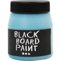 Pittura lavagna, turchese, 250 ml/ 1 conf.