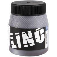 Inchiostro per stampa a blocchi, marrone, 250 ml/ 1 vasch.