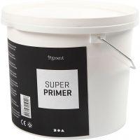 Super primer, bianco, 2500 ml/ 1 vasch.