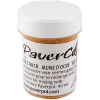 Pavercolor, 40 ml/ 1 bott.