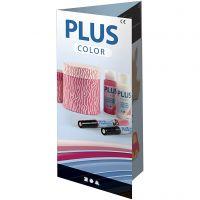 Plus Color Brochure, 1 pz