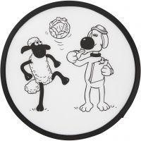 Frisbee, 1 pz/ 1 conf.