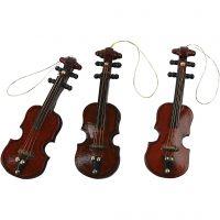 Violini, L: 8 cm, 12 pz/ 1 conf.