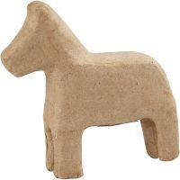 Cavallo, H: 14 cm, 1 pz
