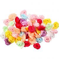 Rose, diam: 14-18 mm, 50 pz/ 1 conf.