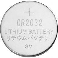 Batterie, diam: 20 mm, 6 pz/ 1 conf.
