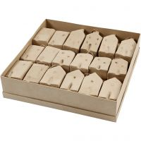 Casette, H: 9,5-12 cm, L: 5,5-6,5 cm, L: 3 cm, 4x9 pz/ 1 conf.