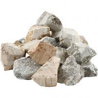 Saponaria, il contenuto può variare , colori asst., 10 kg/ 1 conf.