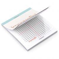Fogli anti-graffio, misura 6,5x8 cm, 1 pz