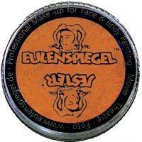 Pittura facciale a base d'acqua, pearlised orange, 20 ml/ 1 conf.