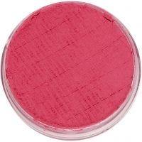 Pittura facciale a base d'acqua, rosa, 3,5 ml/ 1 conf.