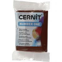 Cernit, marrone (800), 56 g/ 1 conf.