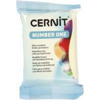 Cernit, vanilla (730), 56 g/ 1 conf.