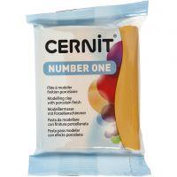 Cernit, yellow ochre (746), 56 g/ 1 conf.